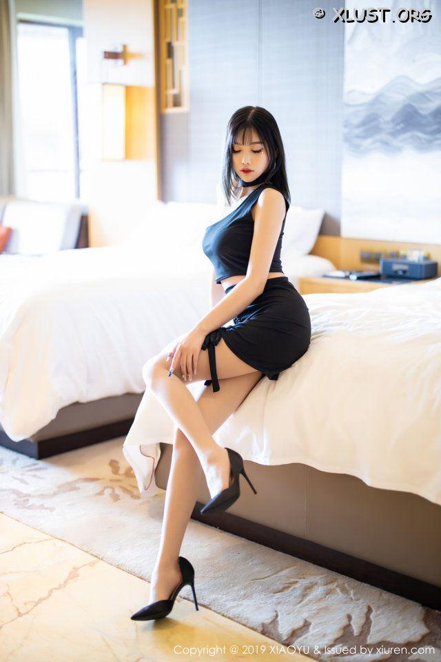 XLUST.ORG XiaoYu Vol.134 055