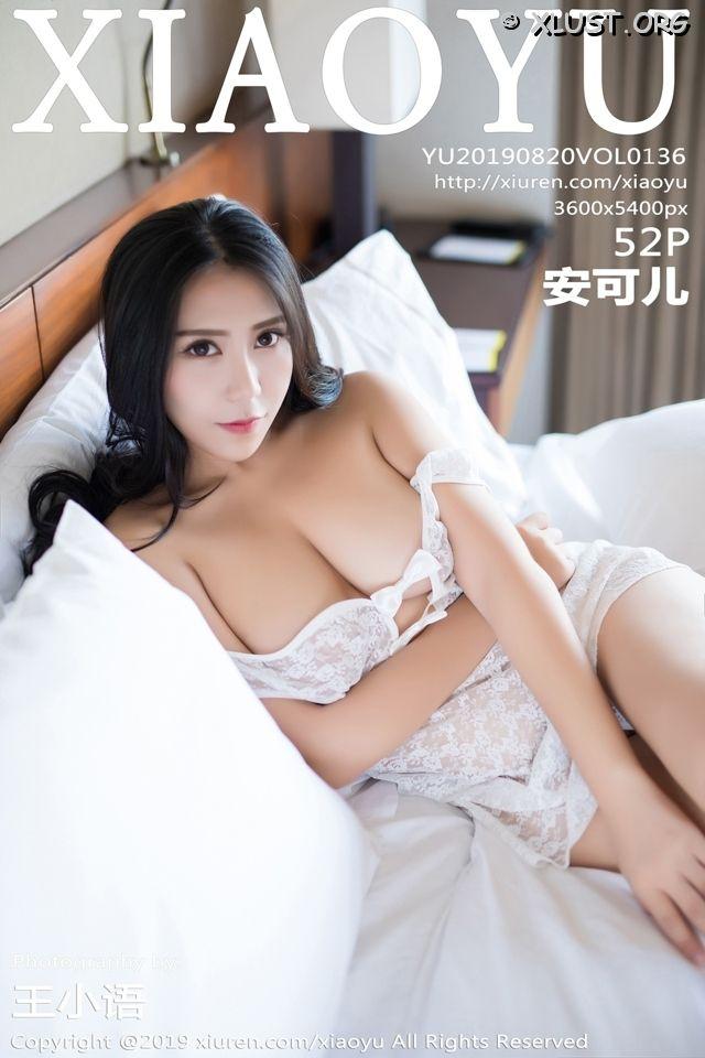 XLUST.ORG XiaoYu Vol.136 001