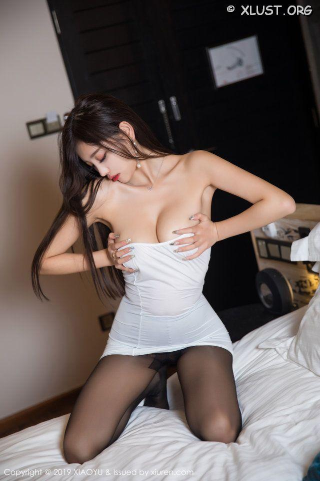 XLUST.ORG XiaoYu Vol.138 012
