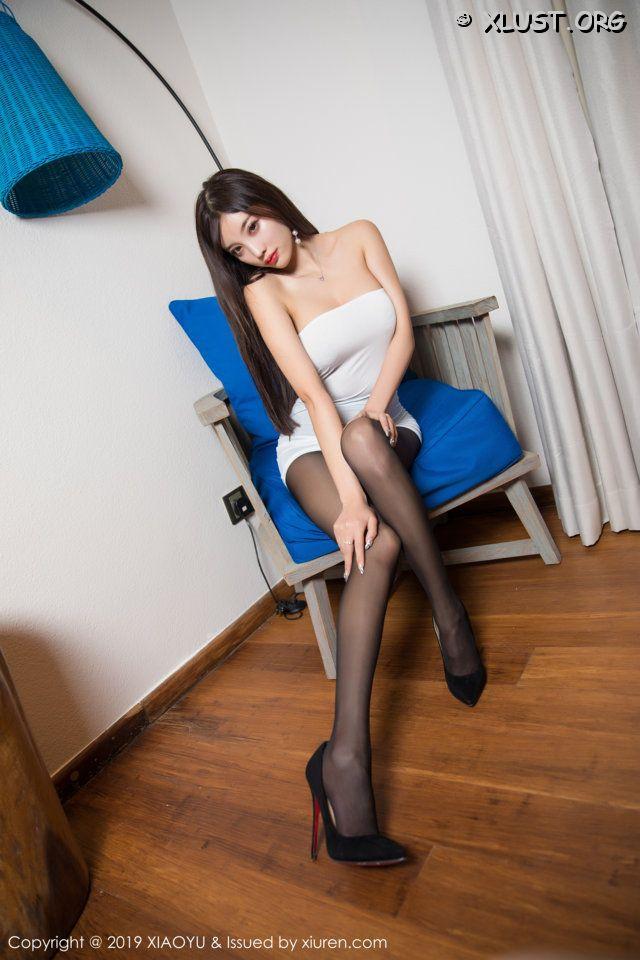 XLUST.ORG XiaoYu Vol.138 072