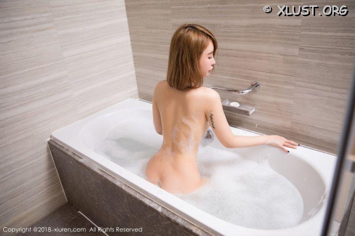 XLUST.ORG XIUREN No.1181 022