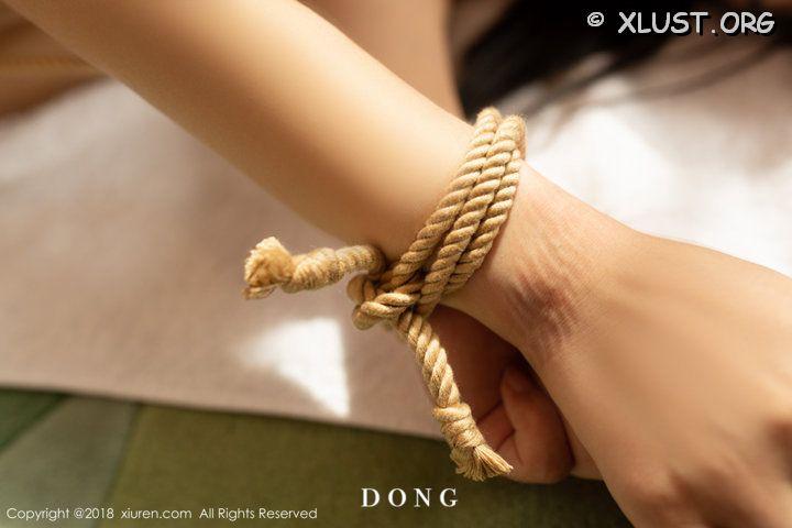 XLUST.ORG XIUREN No.1199 007