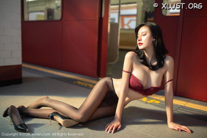 XLUST.ORG XIUREN No.1965 051