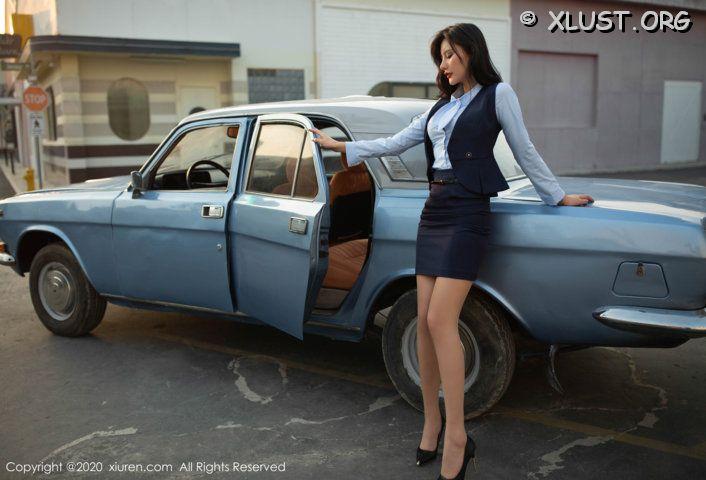 XLUST.ORG XIUREN No.1979 041