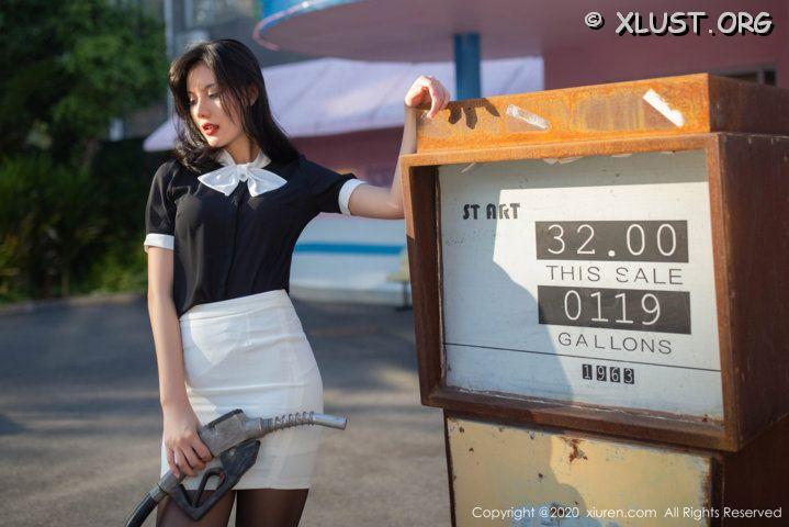 XLUST.ORG XIUREN No.2023 029
