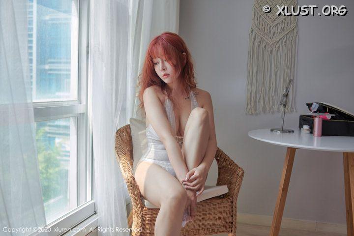 XLUST.ORG XIUREN No.2026 028