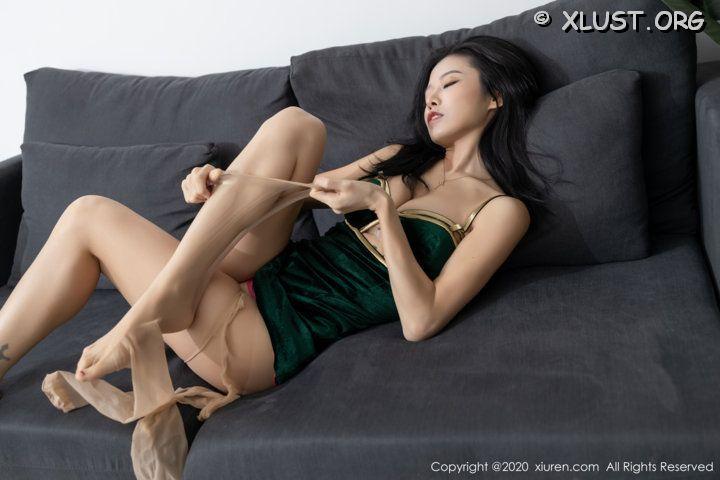 XLUST.ORG XIUREN No.2073 051