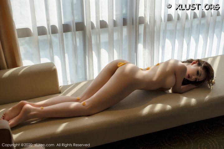 XLUST.ORG XIUREN No.2126 031