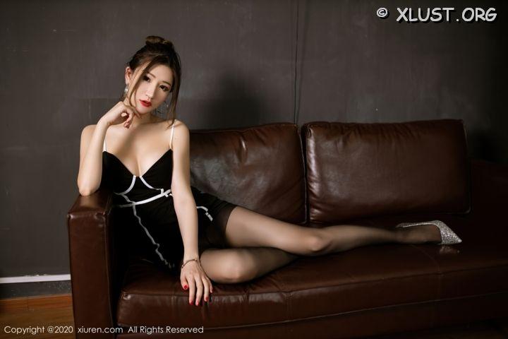 XLUST.ORG XIUREN No.2570 036