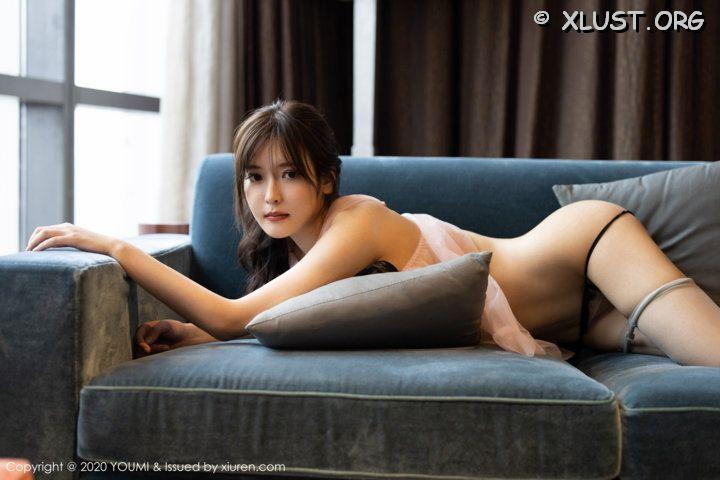 XLUST.ORG YouMi Vol.450 053