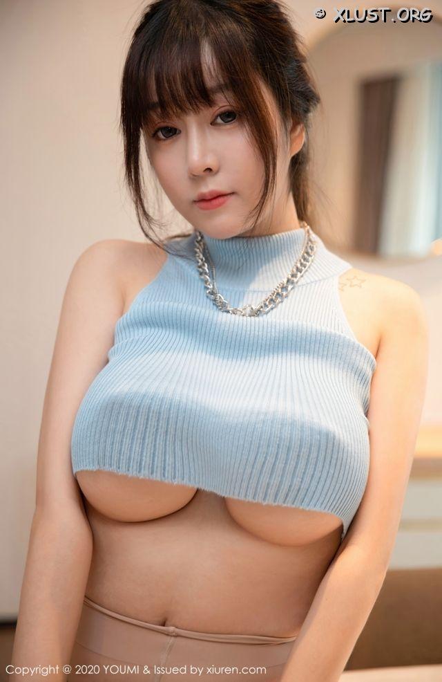 XLUST.ORG YouMi Vol.557 001