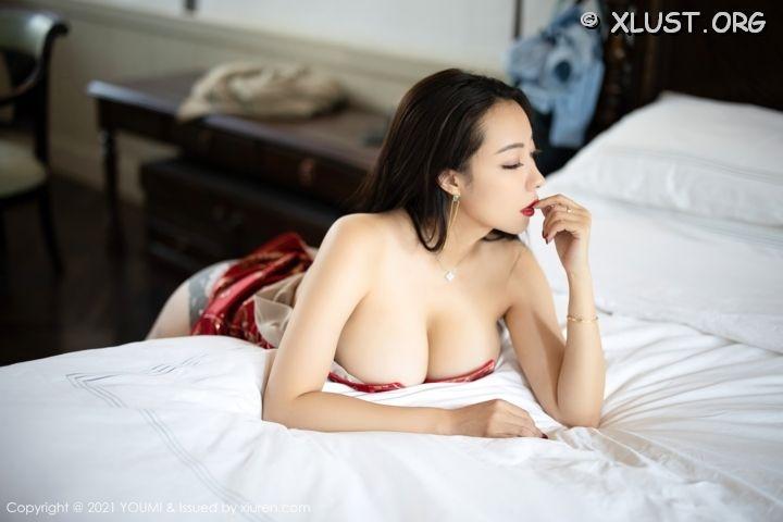 XLUST.ORG YouMi Vol.598 040