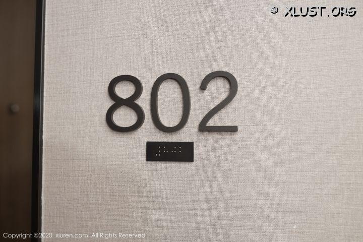 XLUST.ORG XIUREN No.2927 062
