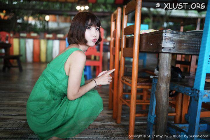 XLUST.ORG MyGirl Vol.267 070
