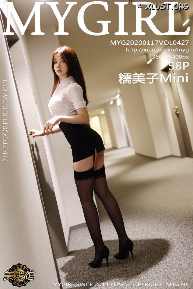 XLUST.ORG MyGirl Vol.427 055
