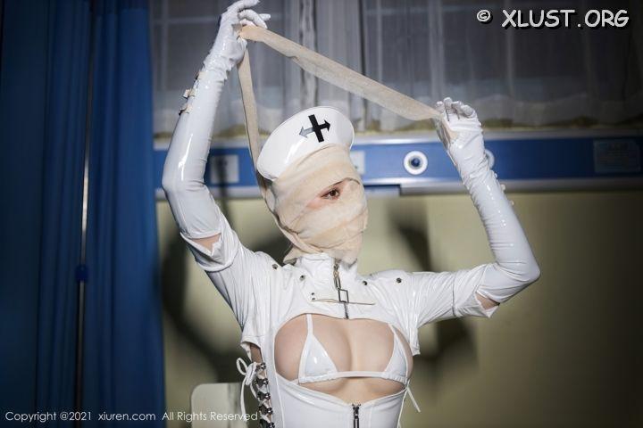 XLUST.ORG XIUREN No.3387 076