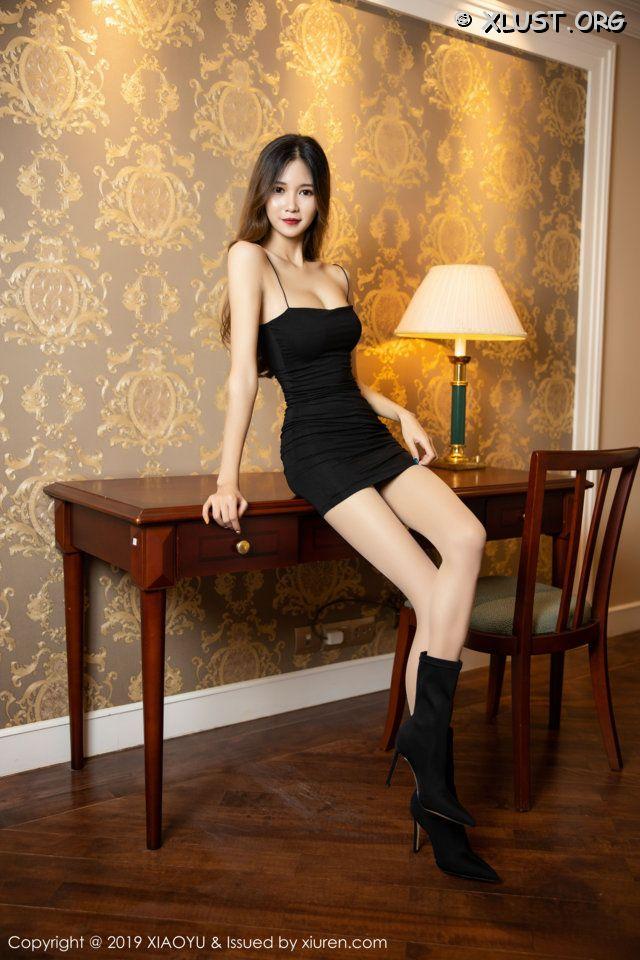 XLUST.ORG XiaoYu Vol.210 004