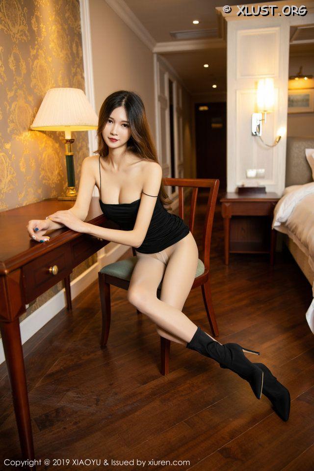 XLUST.ORG XiaoYu Vol.210 031