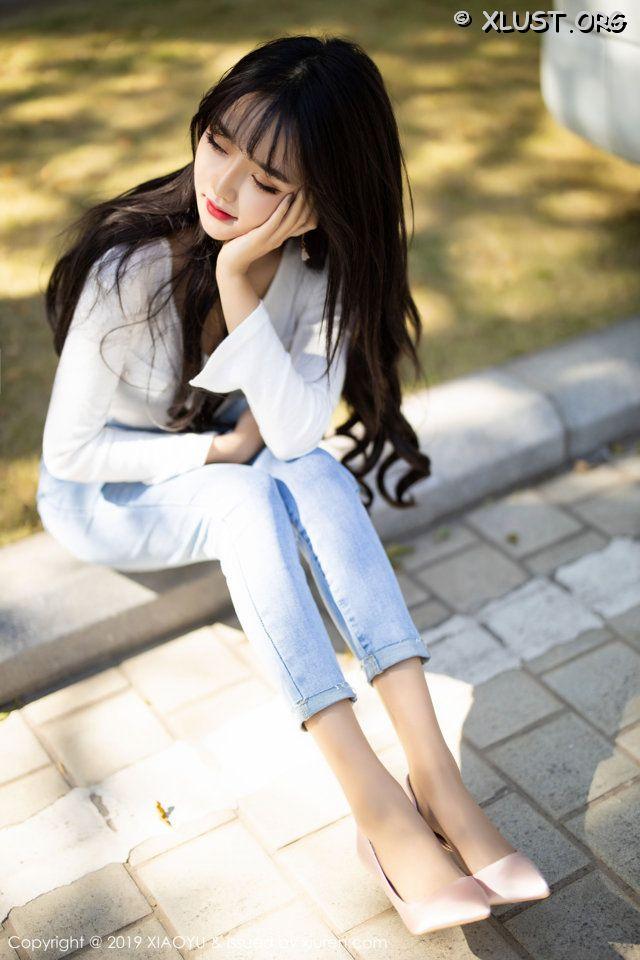 XLUST.ORG XiaoYu Vol.212 008