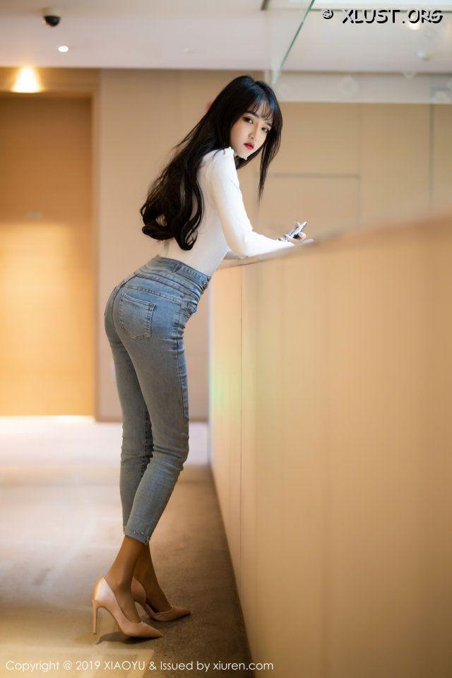 XLUST.ORG XiaoYu Vol.212 022