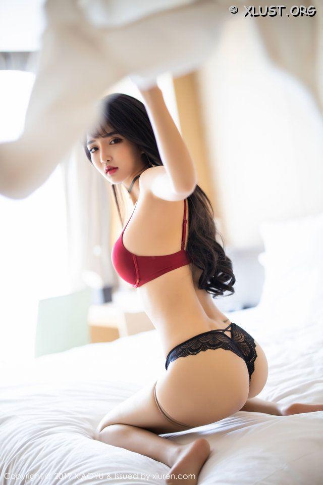 XLUST.ORG XiaoYu Vol.212 081