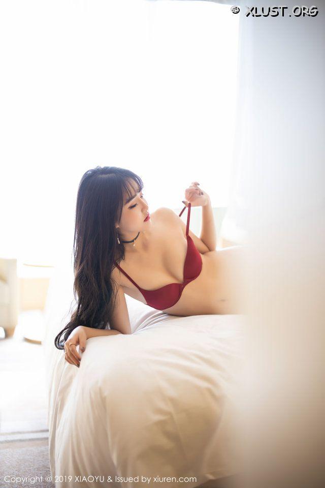 XLUST.ORG XiaoYu Vol.212 091
