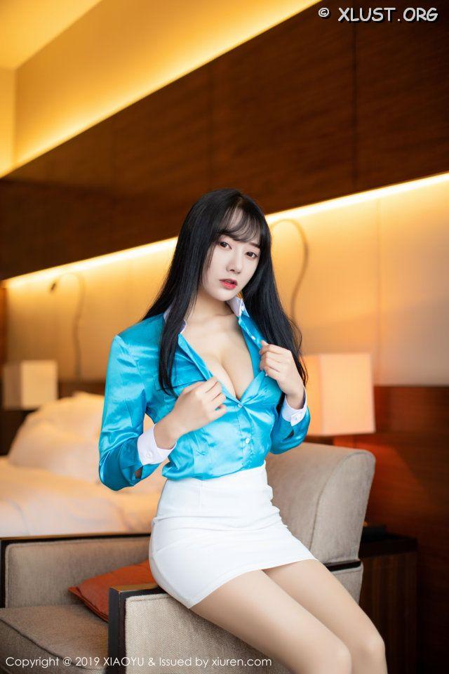 XLUST.ORG XiaoYu Vol.213 012
