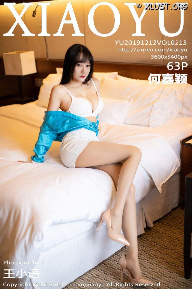 XLUST.ORG XiaoYu Vol.213 054