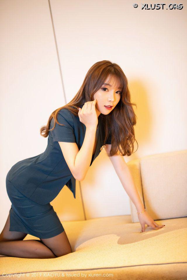 XLUST.ORG XiaoYu Vol.215 006