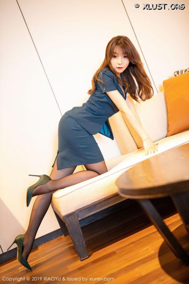 XLUST.ORG XiaoYu Vol.215 007