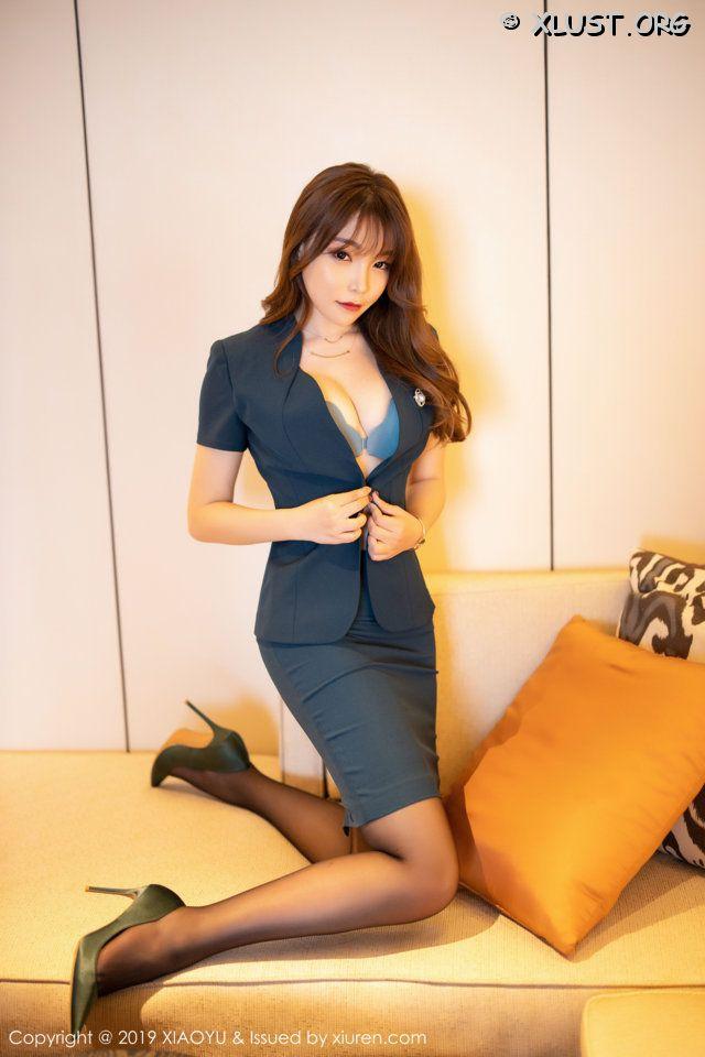 XLUST.ORG XiaoYu Vol.215 009