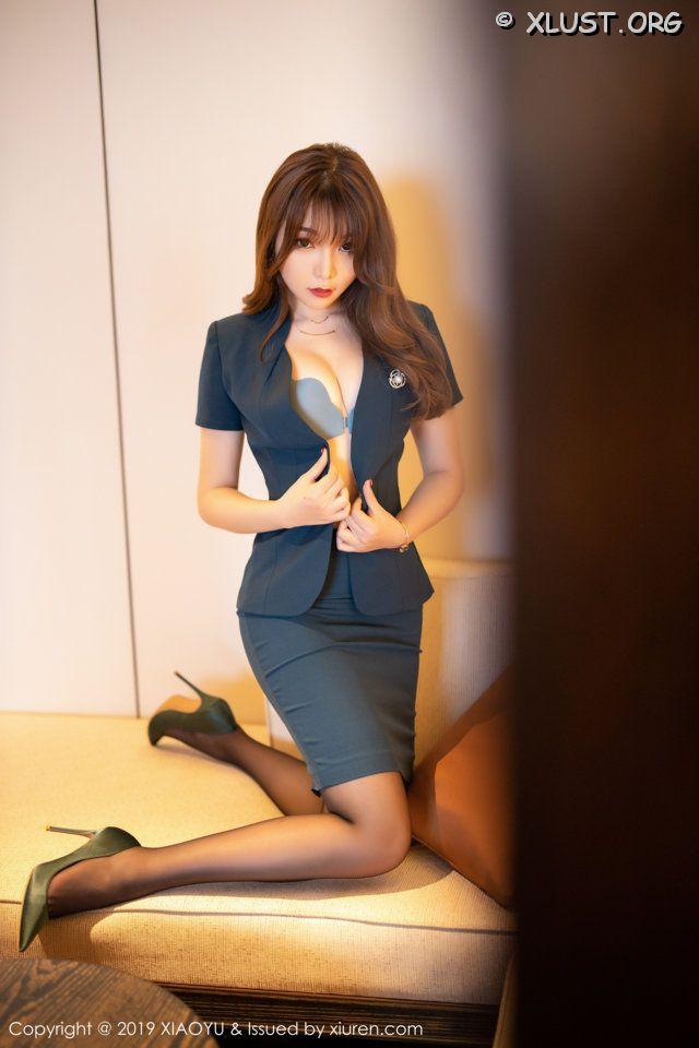 XLUST.ORG XiaoYu Vol.215 010