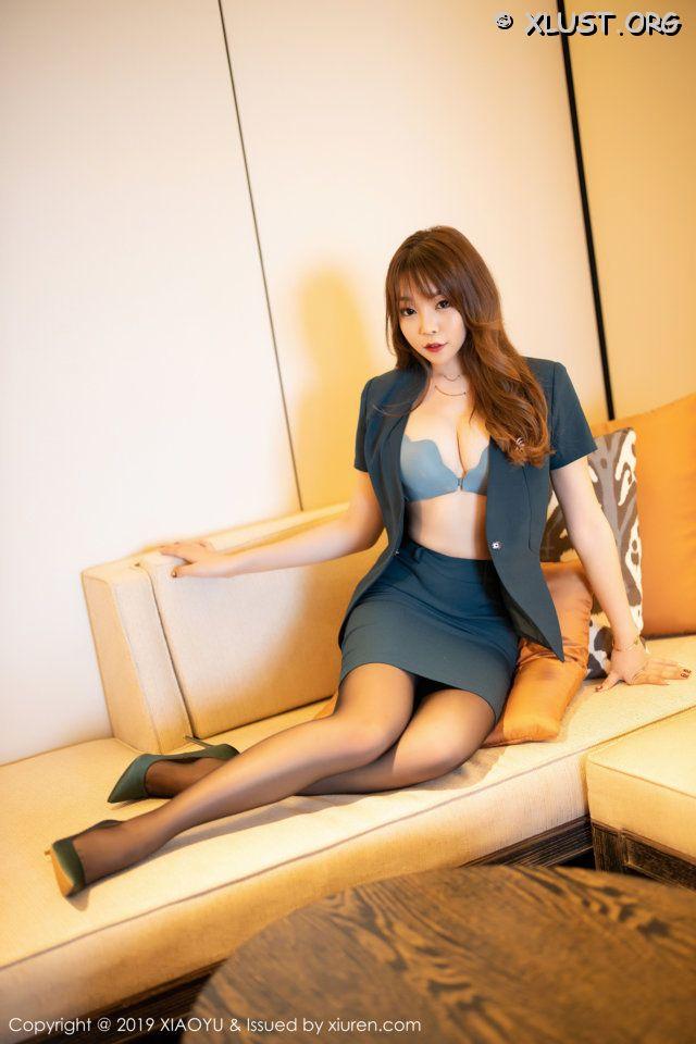 XLUST.ORG XiaoYu Vol.215 011