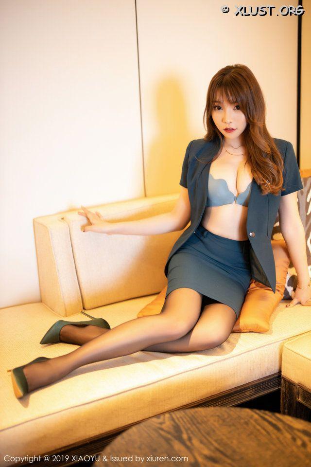 XLUST.ORG XiaoYu Vol.215 012