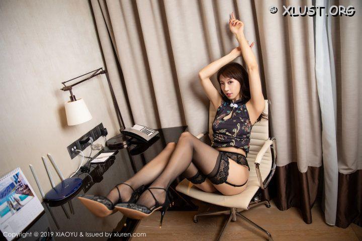 XLUST.ORG XiaoYu Vol.216 047