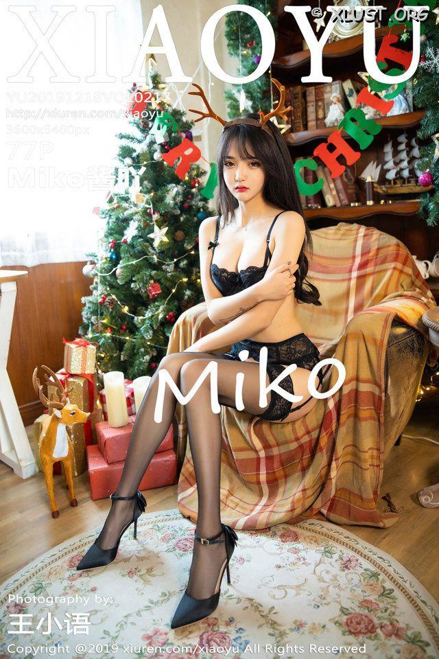 XLUST.ORG XiaoYu Vol.217 063