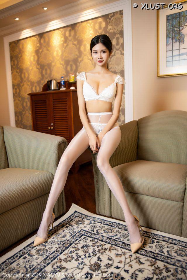 XLUST.ORG XiaoYu Vol.218 023