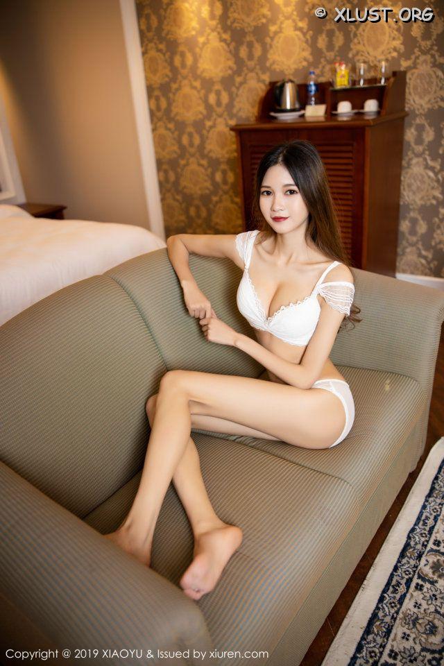 XLUST.ORG XiaoYu Vol.218 036