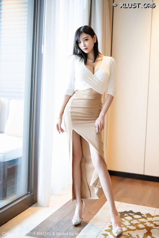XLUST.ORG XiaoYu Vol.219 001