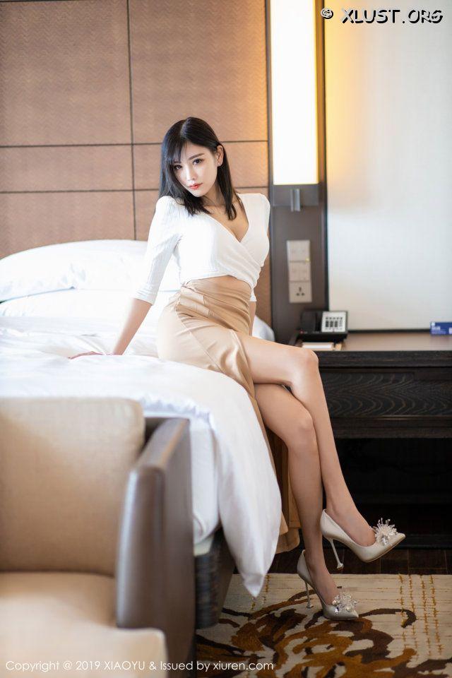 XLUST.ORG XiaoYu Vol.219 005