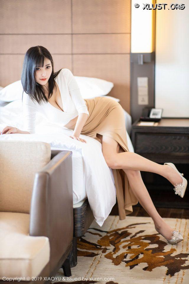 XLUST.ORG XiaoYu Vol.219 007