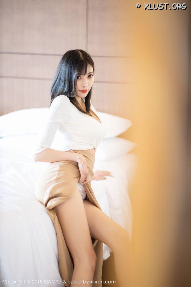 XLUST.ORG XiaoYu Vol.219 008