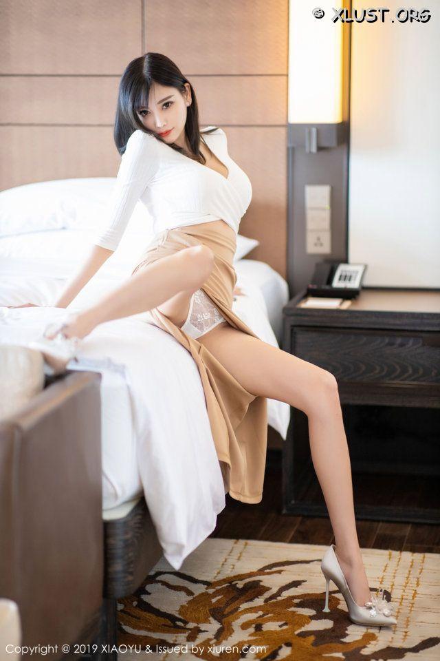 XLUST.ORG XiaoYu Vol.219 009