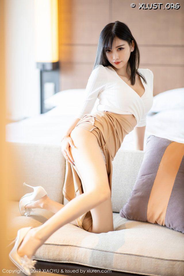 XLUST.ORG XiaoYu Vol.219 015