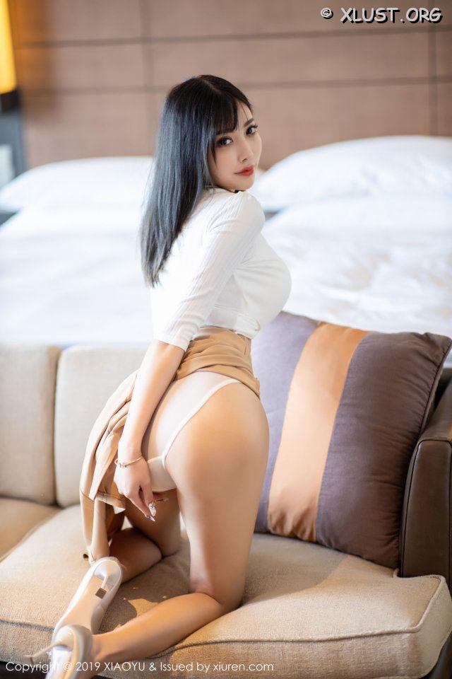 XLUST.ORG XiaoYu Vol.219 016