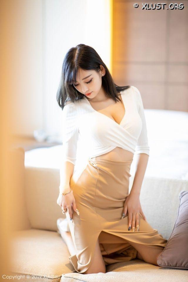 XLUST.ORG XiaoYu Vol.219 018