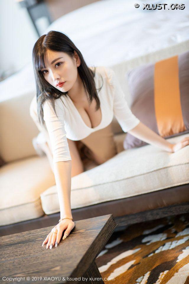 XLUST.ORG XiaoYu Vol.219 019