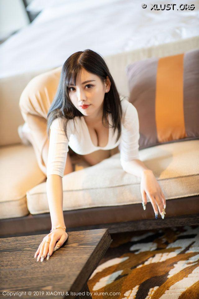 XLUST.ORG XiaoYu Vol.219 020
