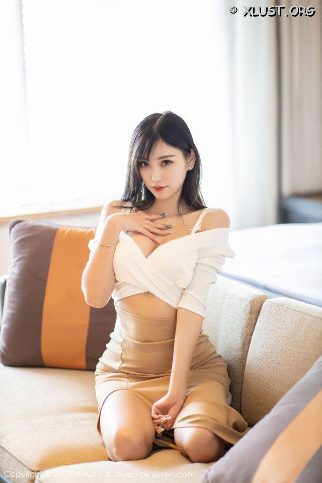 XLUST.ORG XiaoYu Vol.219 022