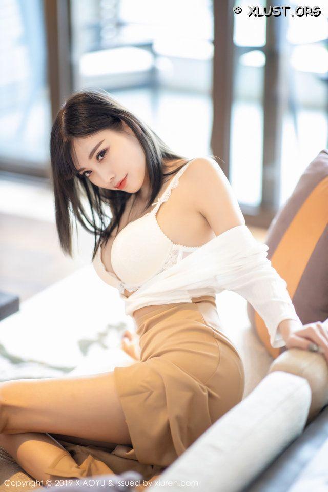 XLUST.ORG XiaoYu Vol.219 025